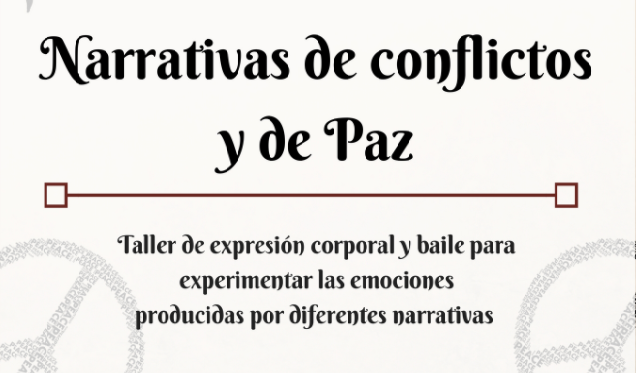 Narratives de Conflictes i Pau