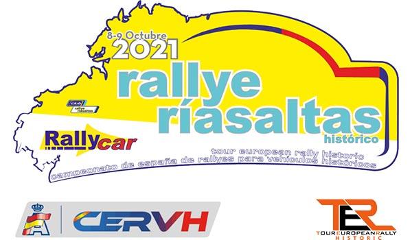 Rallye Rias Altas 2021 - Registro PUBLICO ZONA ASISTENCIA