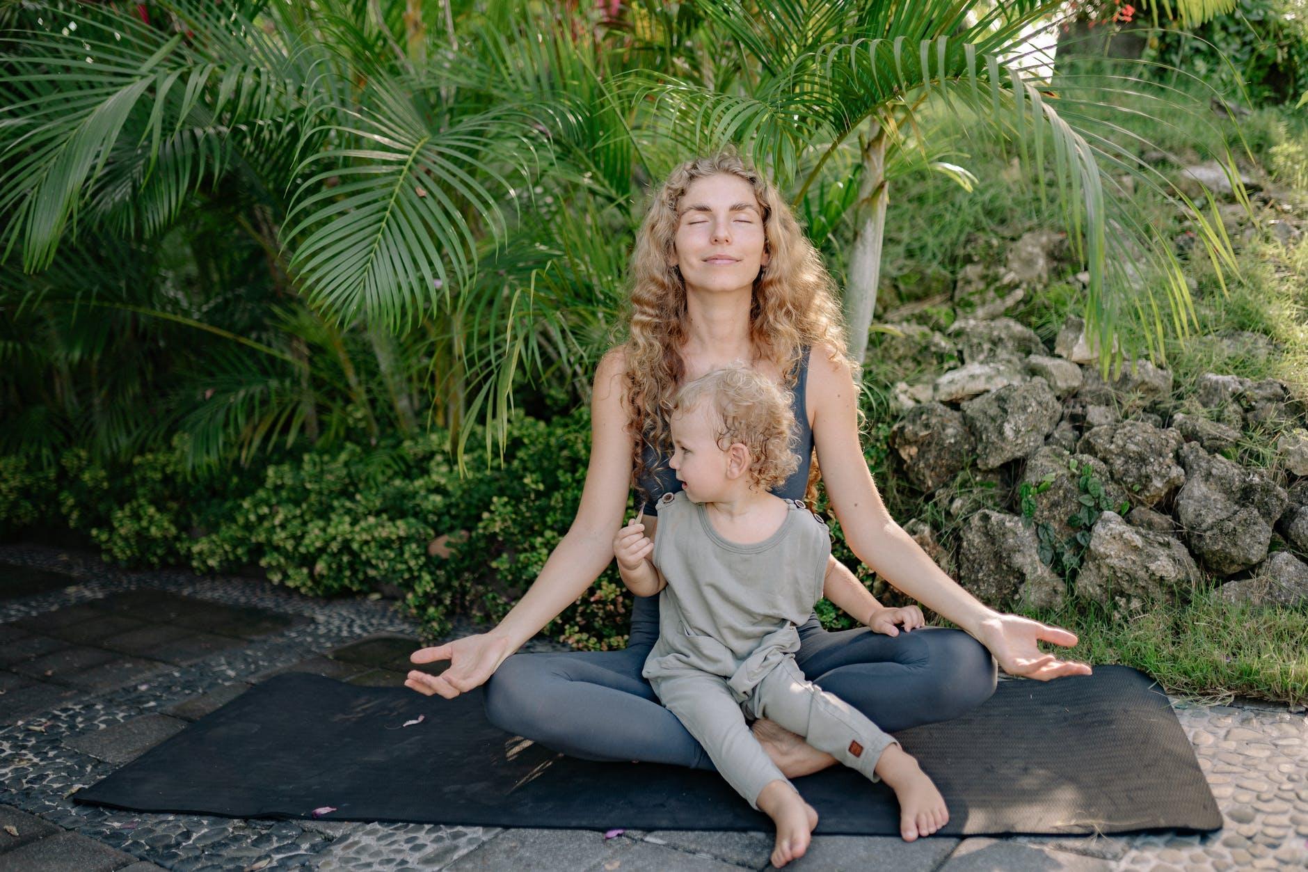 Meditació familiar