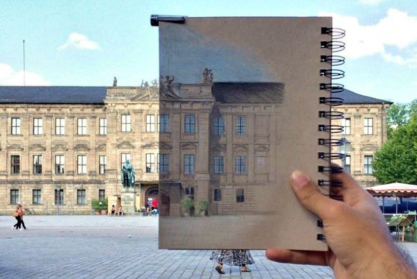 Urban Sketcher