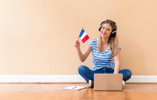 Francès per conversar nivell avançat (en línia)
