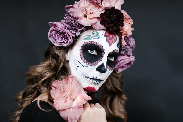 Maquillatge per carnaval original