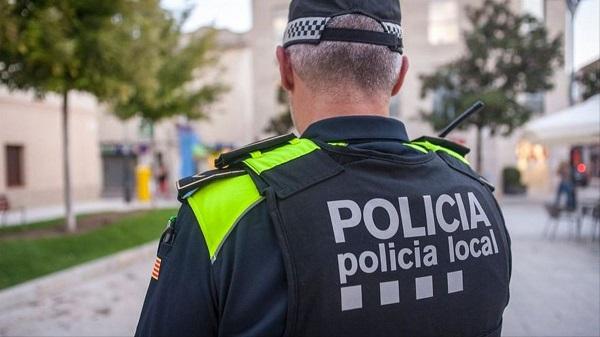 Sortida a la comissaria de la Guàrdia Urbana: Coneix el seu dia a dia