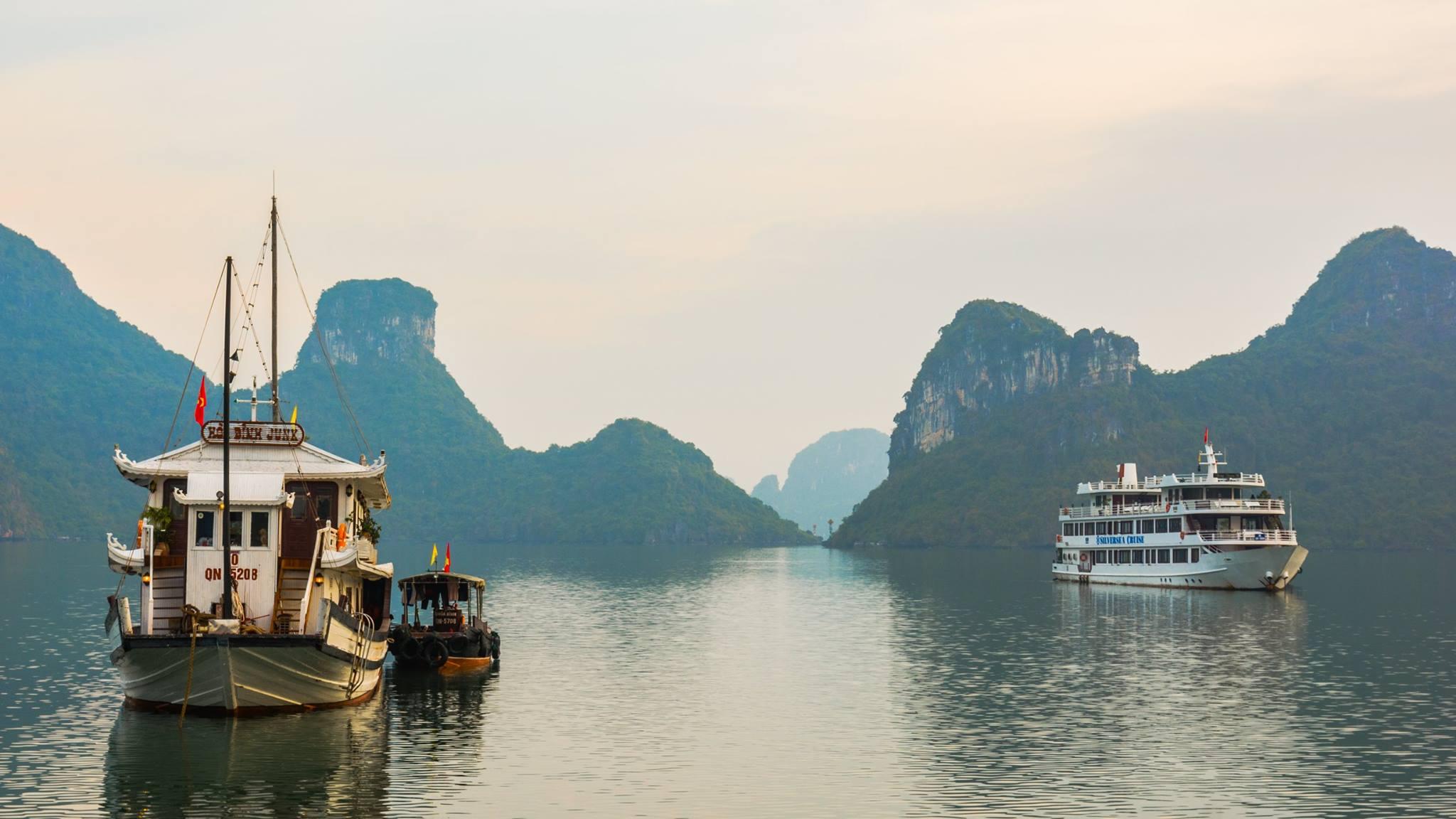 two weeks in Vietnam