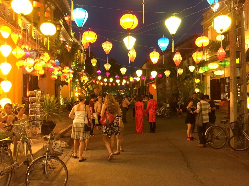 How to get off the beaten track and discover things to do in Hoi An