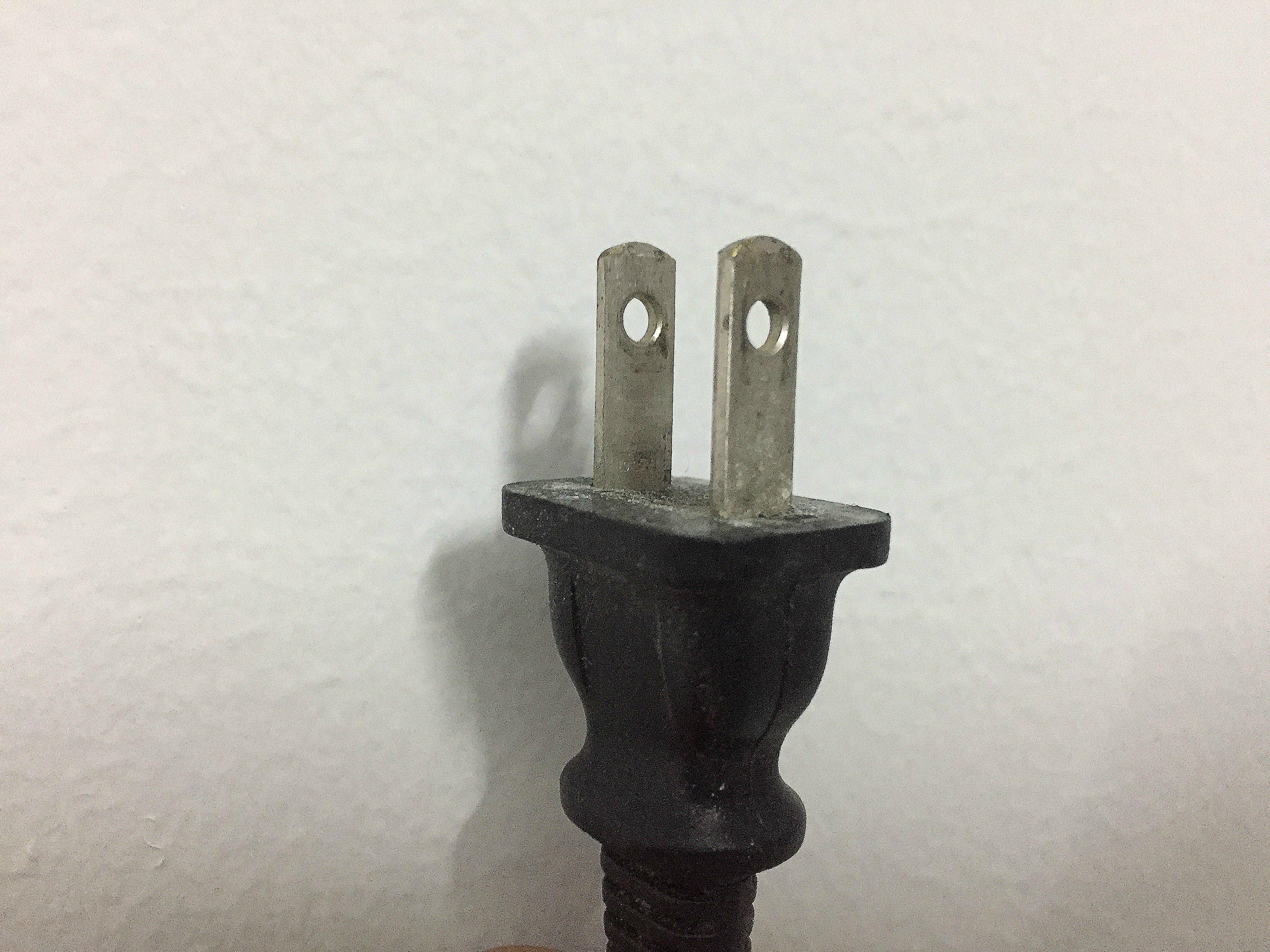 Vietnam power plug