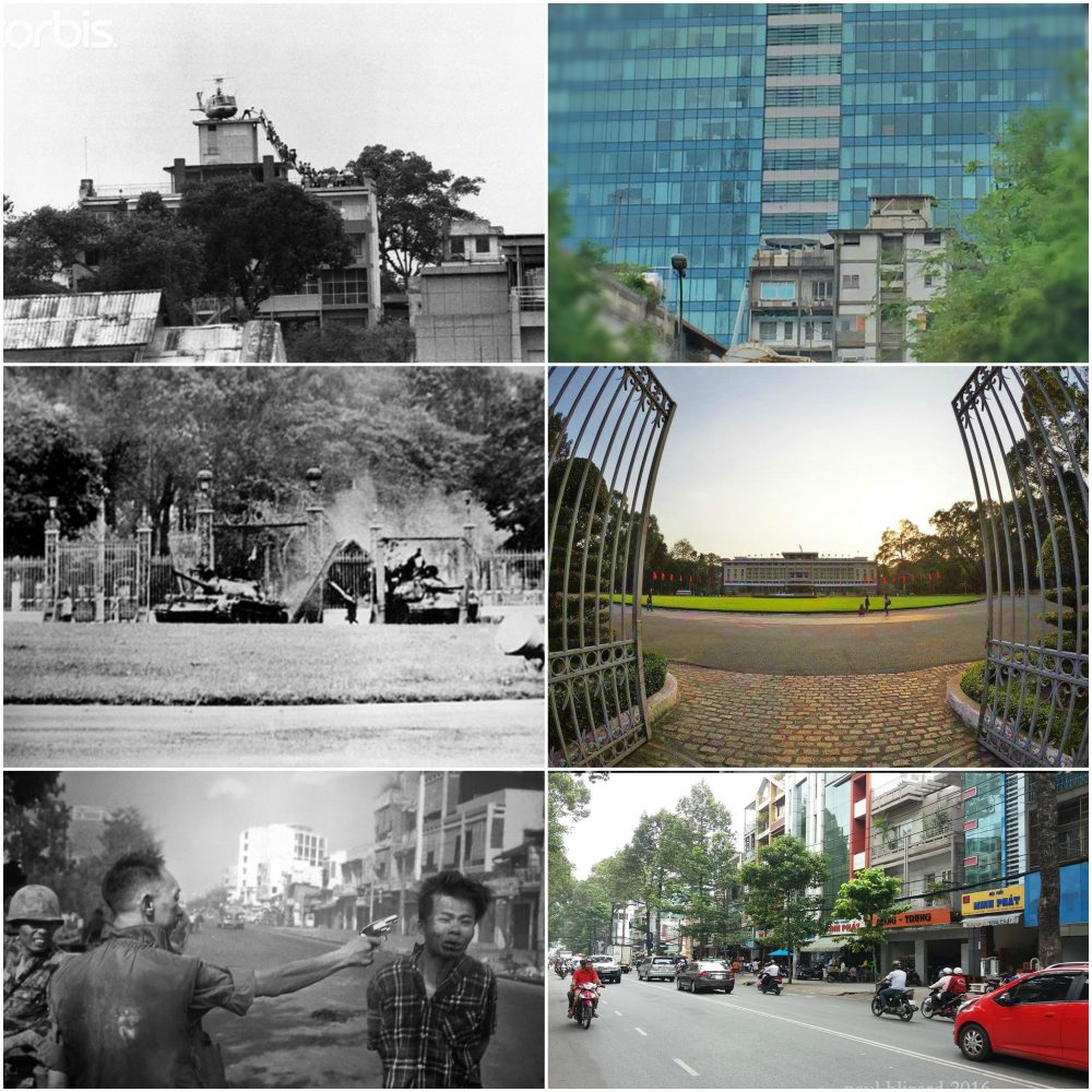 5 Most Neglected War Sites in Saigon and How to Discover Them