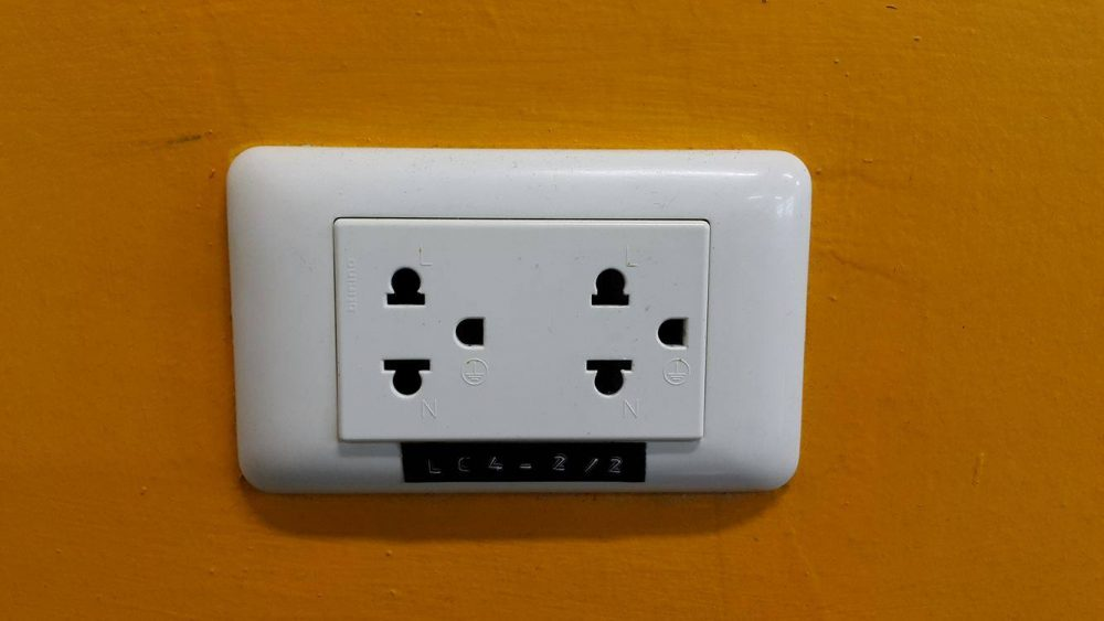 Thailand power outlets and adapters: Important things you need to know