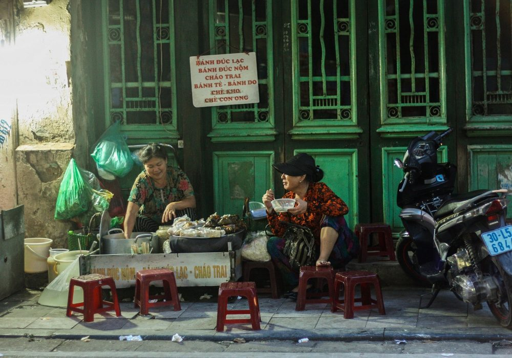 20 amazing things to do in Hanoi – recommended by a local