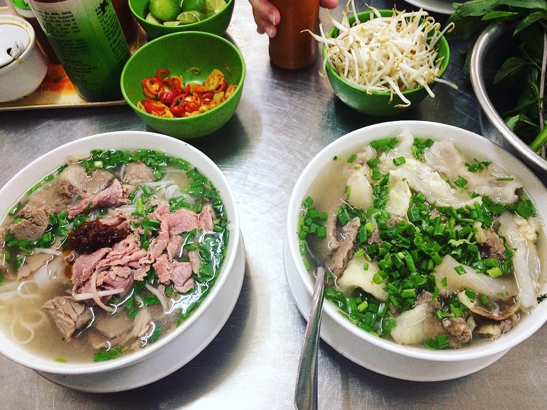 best pho in ho chi minh