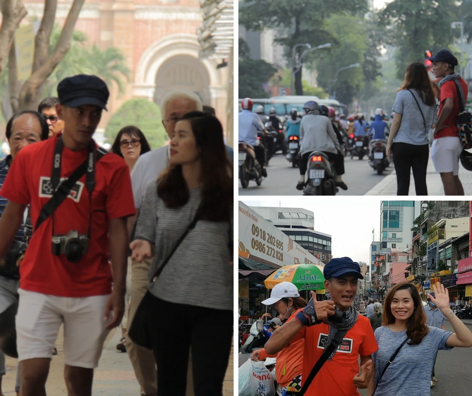 saigon photography