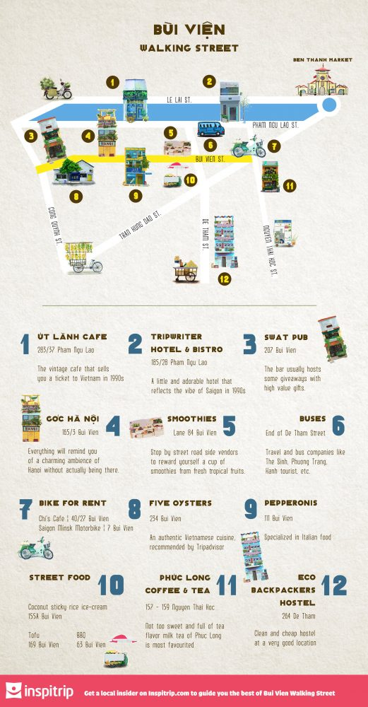 bui vien street map