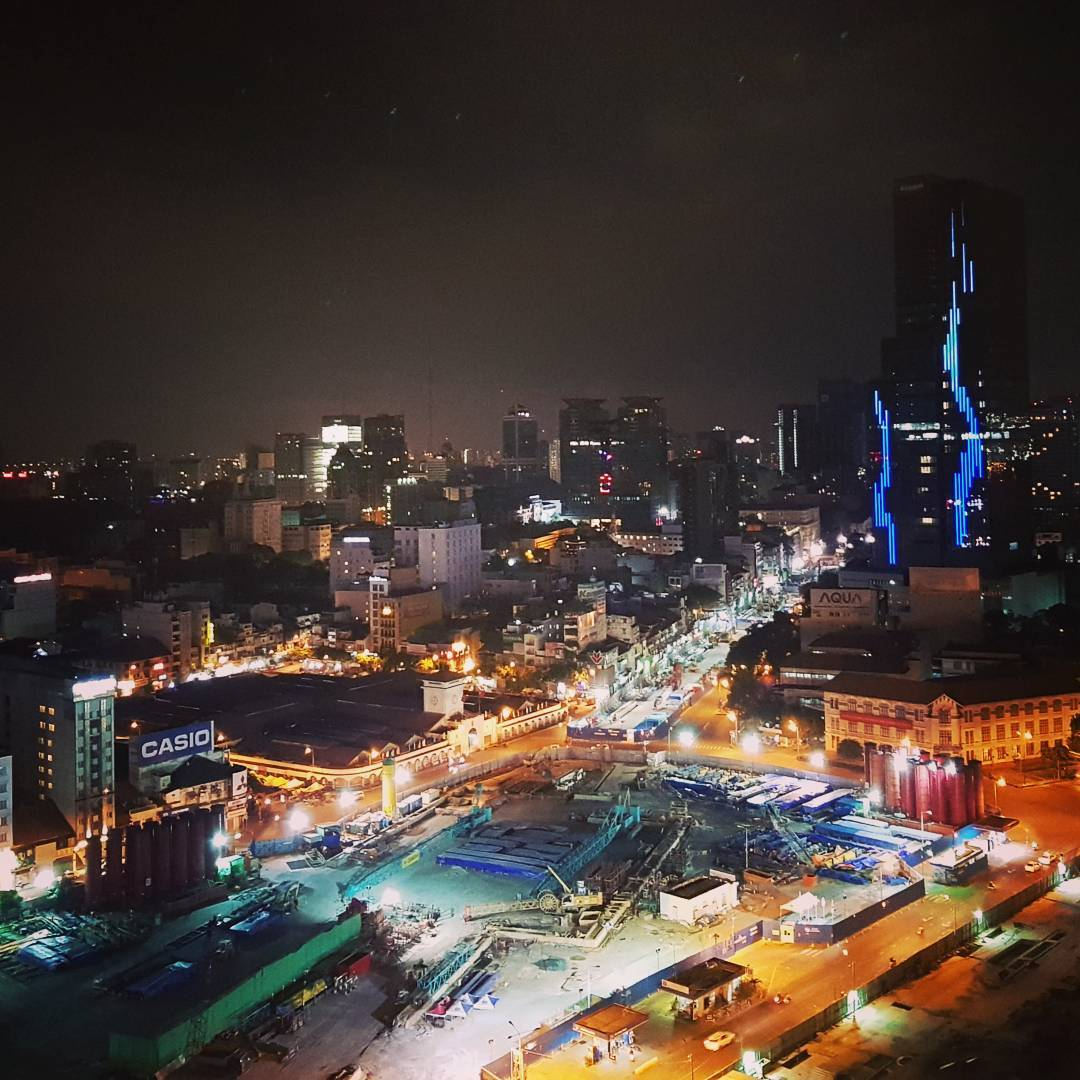 The Top 5 Experiences of Ho Chi Minh City Nightlife