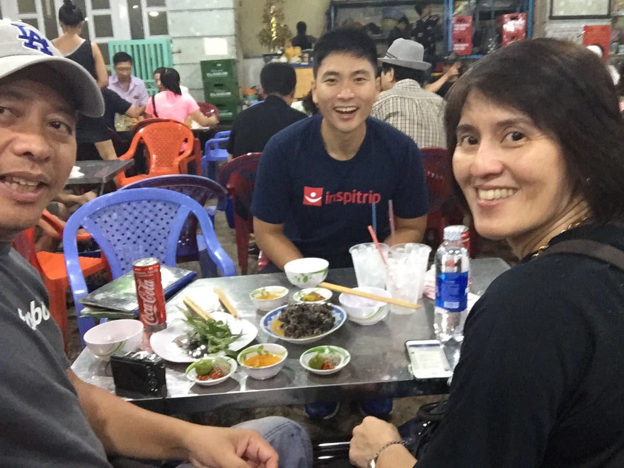 food tour in Saigon