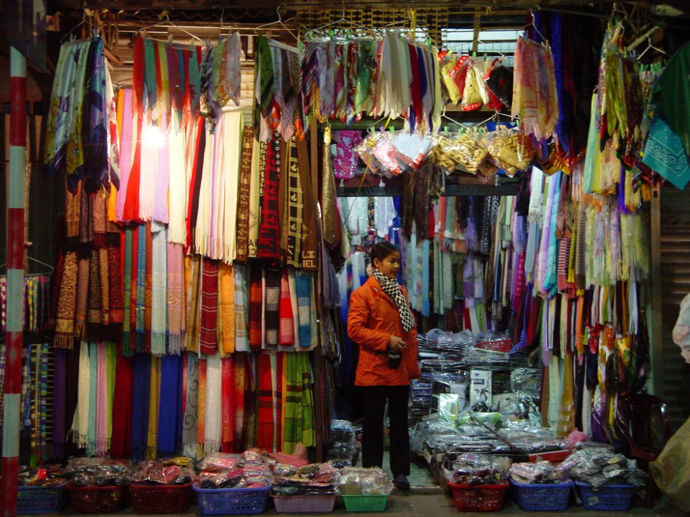 Top 5 exciting shopping experiences in Hanoi