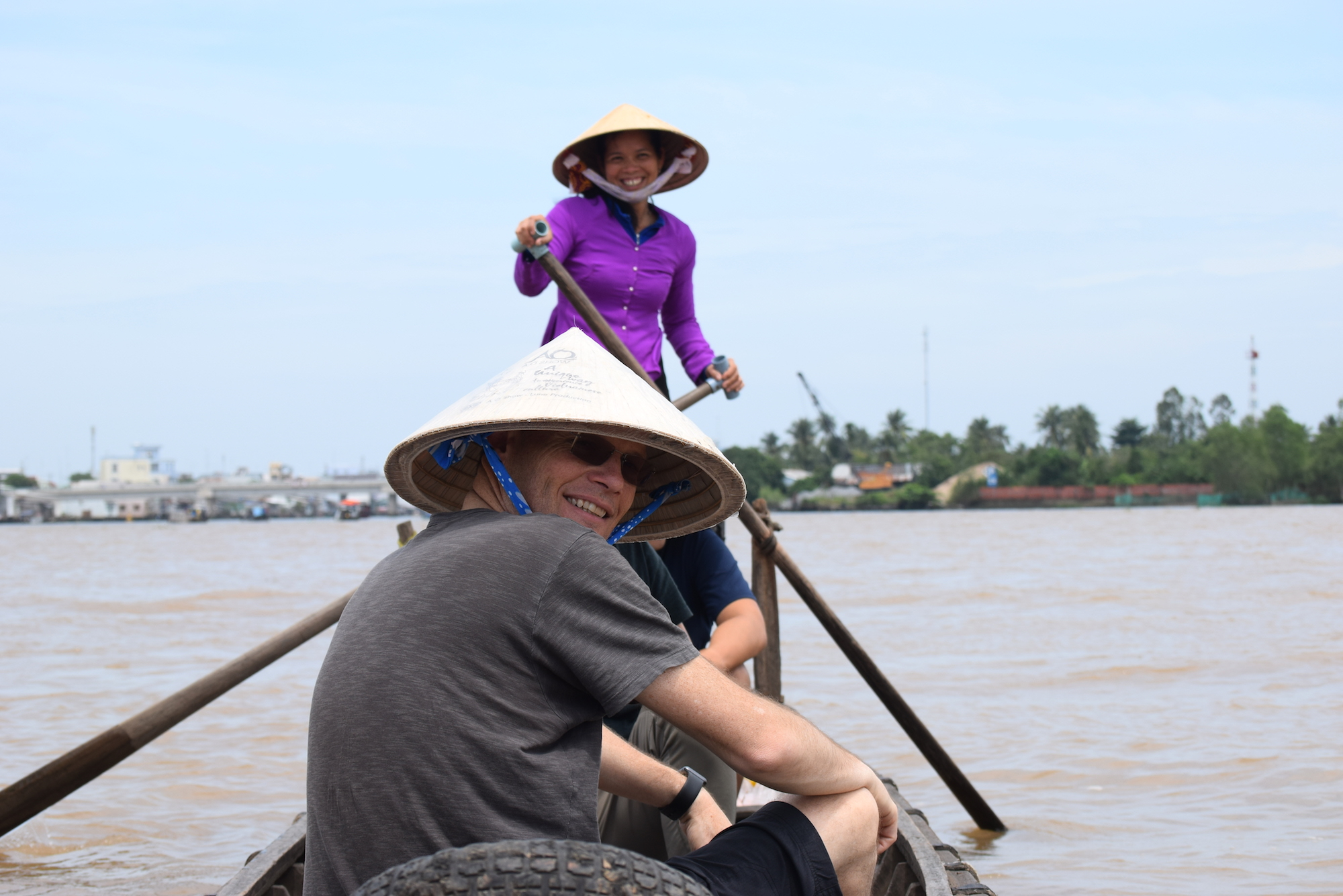 2 day Mekong Delta tour