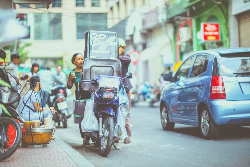 Ho Chi Minh City Walking Tour – You'll find it's more than a modern city