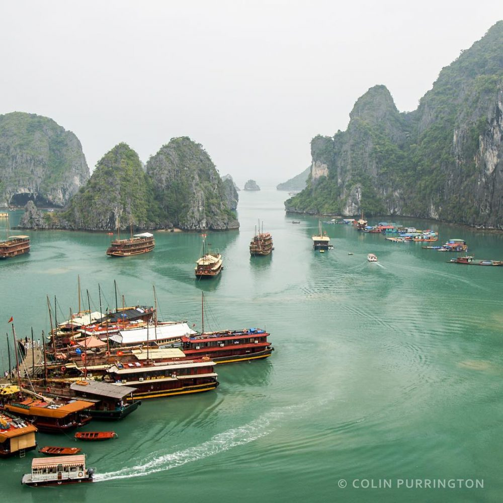 Halong Bay in One Day Tour: What To Do with a Single Day