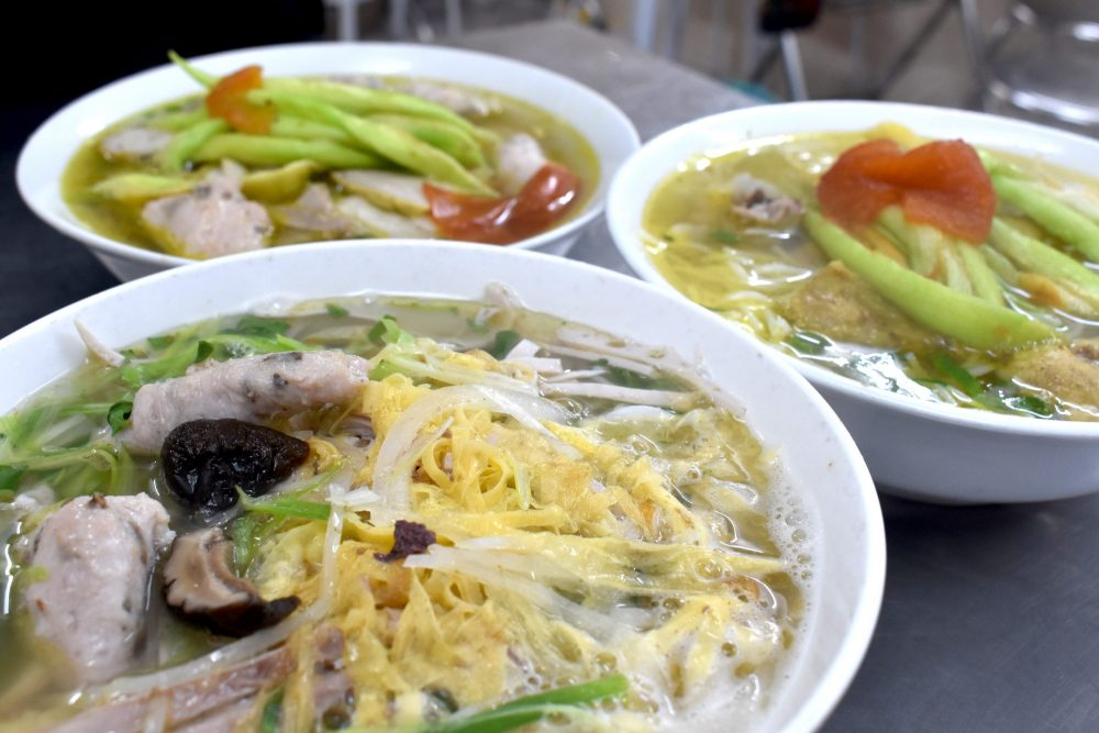 10 delicious dishes for breakfast in Hanoi – Where to eat during your trip