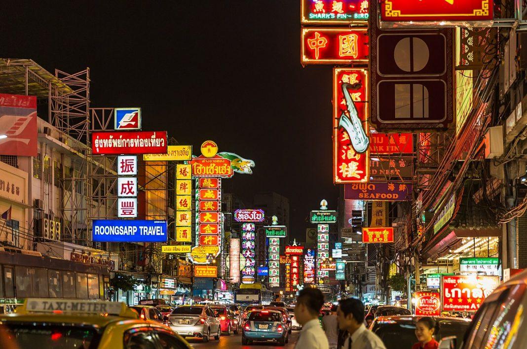 attractions bangkok