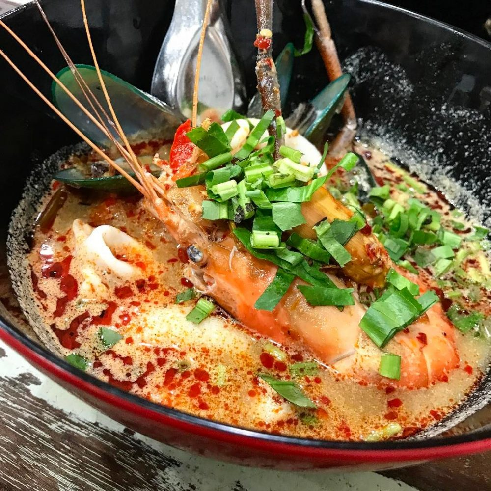 Top 10 Best Bangkok Thai Restaurants within your budget