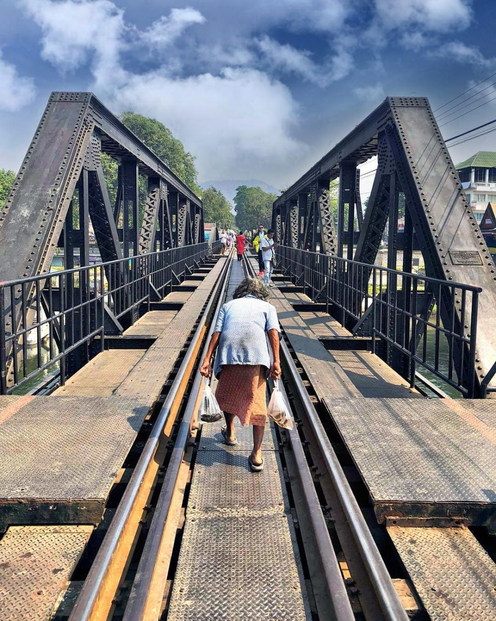 Death Railway – A Witness of History