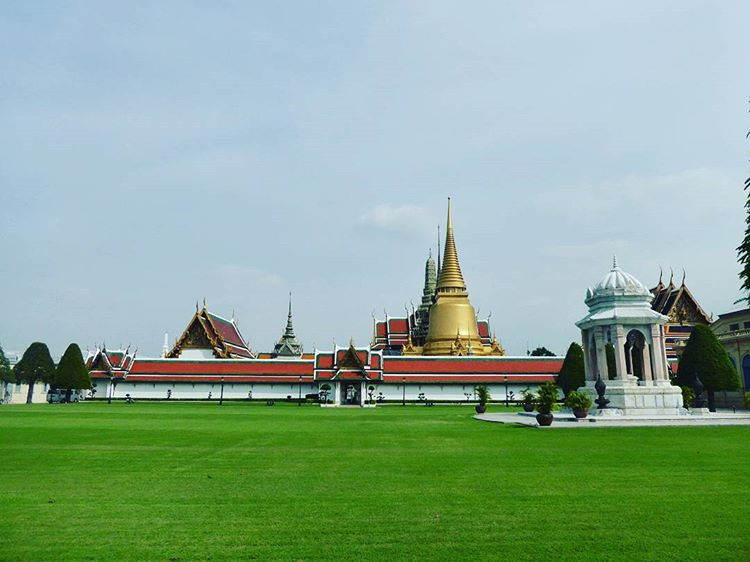 amazing things to do in Bangkok