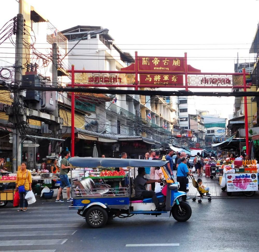 What to do in Chinatown Bangkok?