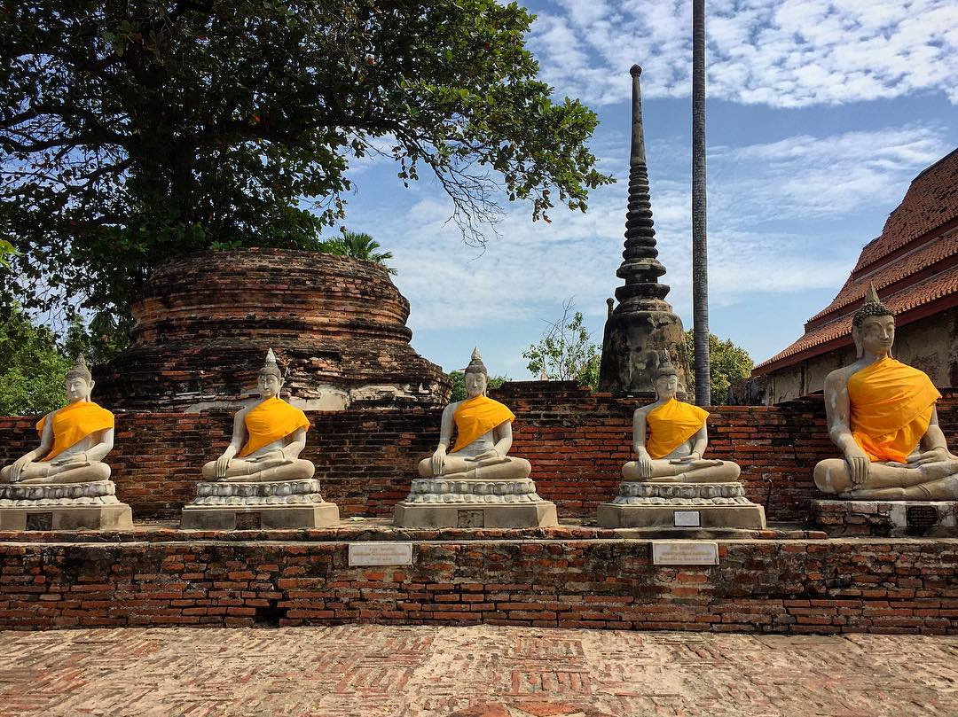 tour from bangkok