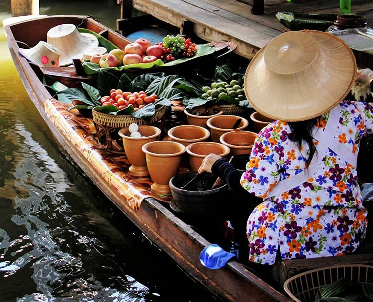 awesome things to do in Bangkok