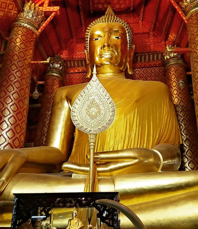 ayutthaya temple