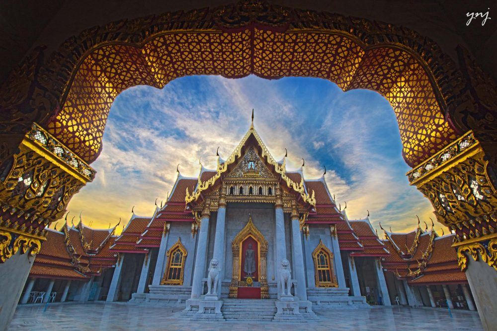 15 Temples You Don't Want to Miss in Bangkok