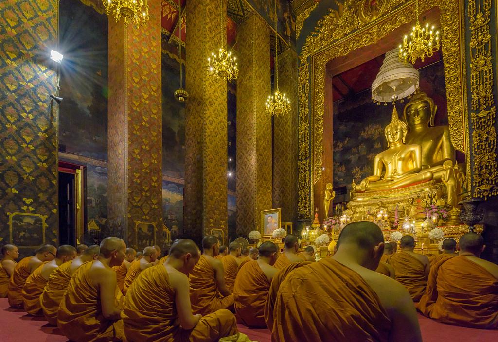 bangkok best temples