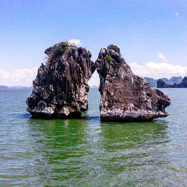 one day tour Halong bay