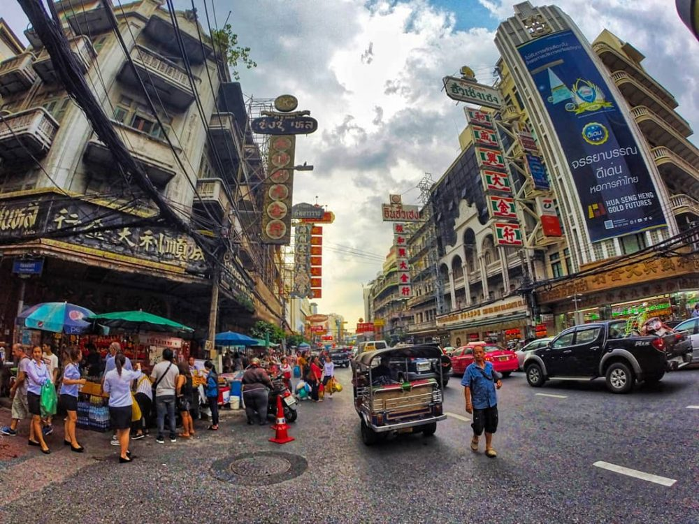 28 awesome things to do in Bangkok