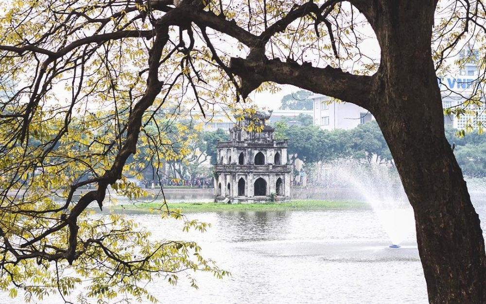 Things to do in Hanoi in 3 days