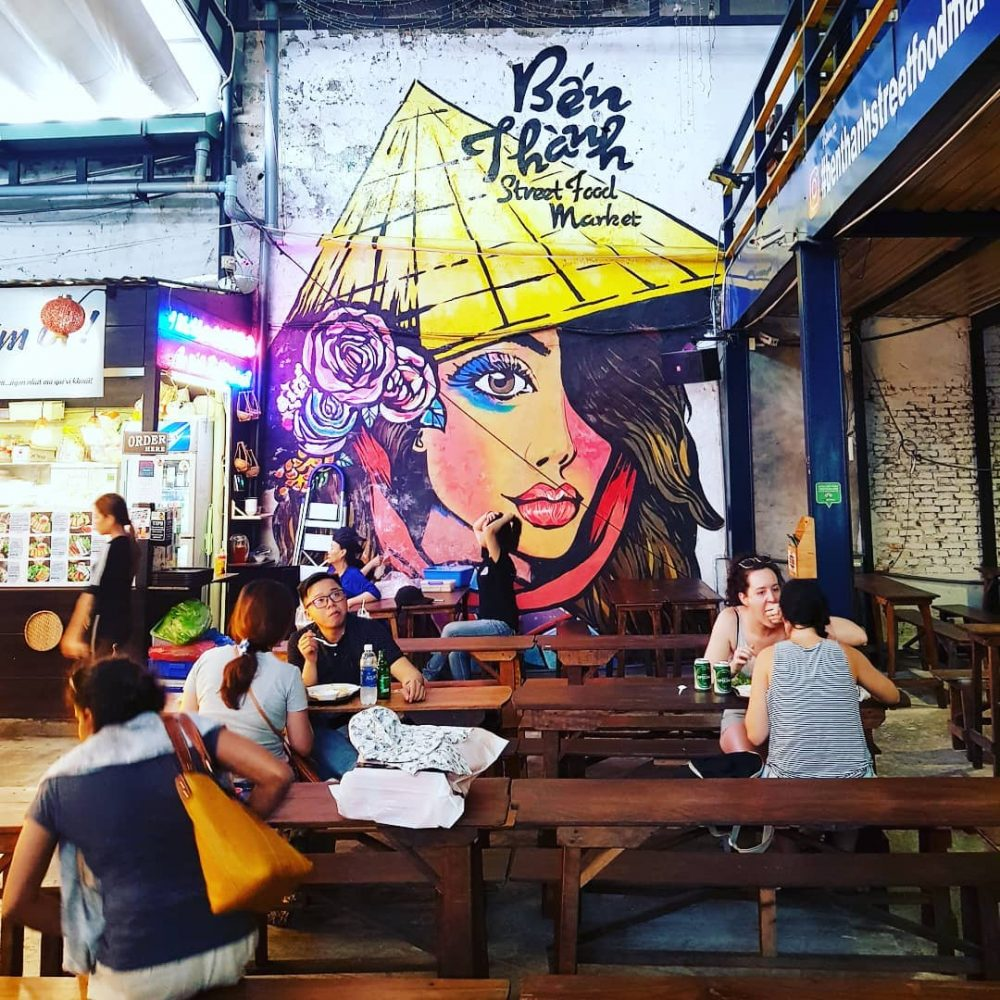 Best things to do in Ho Chi Minh city for 2 days