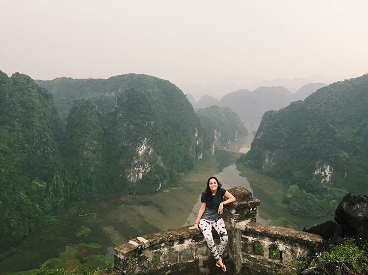 day tour to Ninh Binh