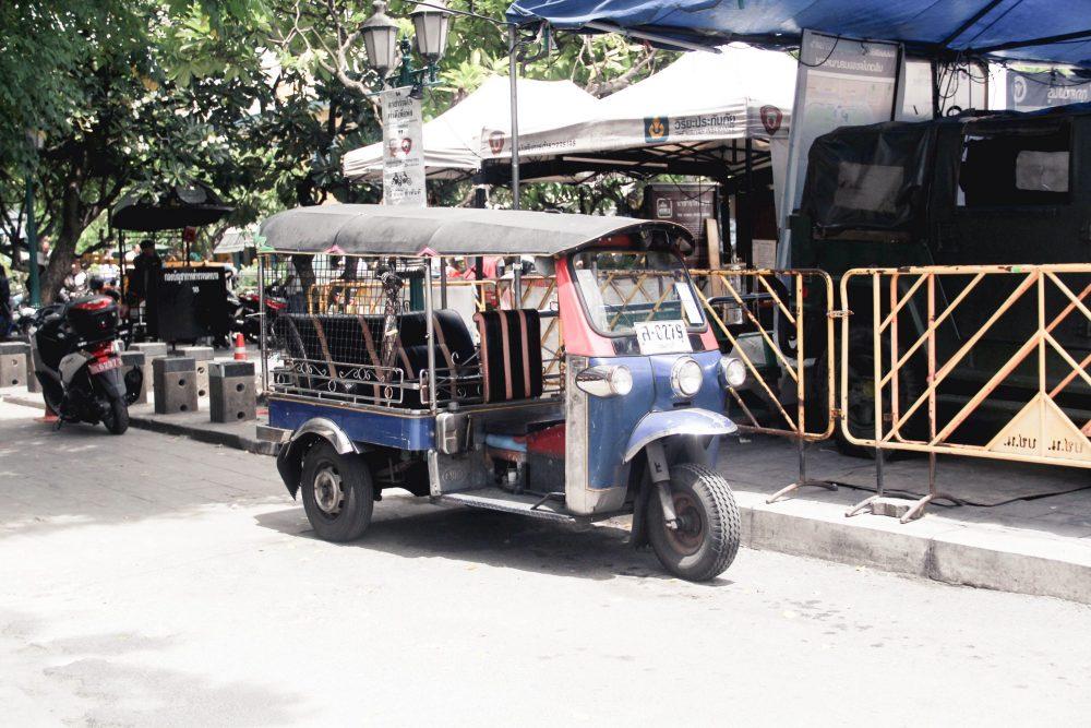 Bangkok Itinerary: where to go in Bangkok for 3 days