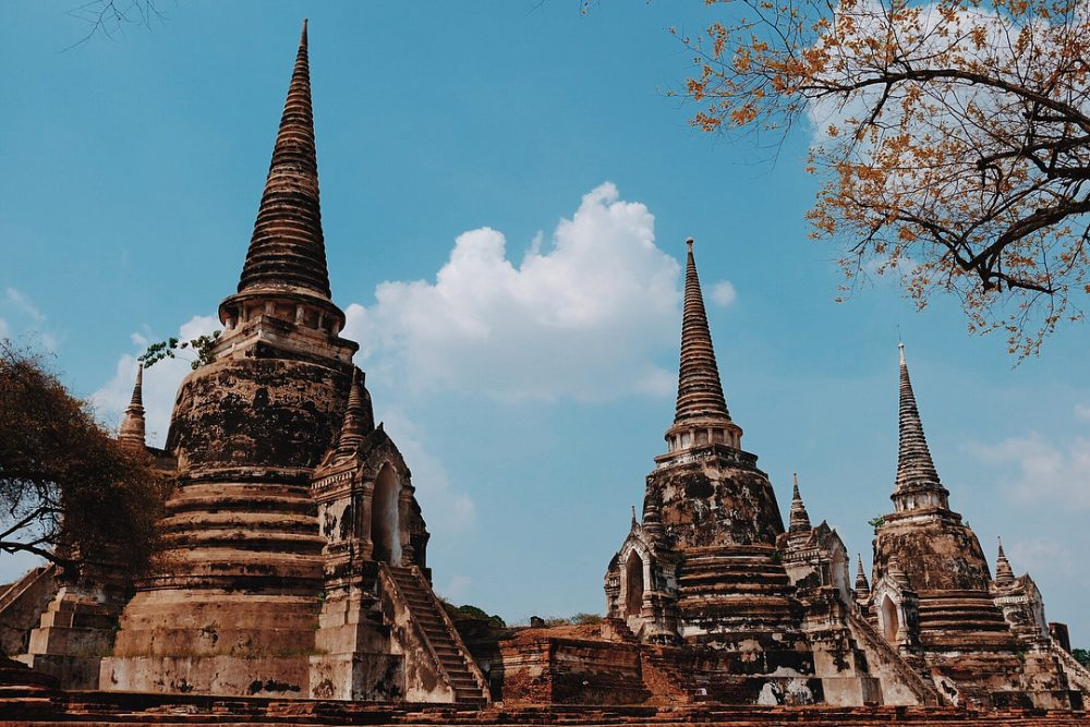 The best 10 day trips from Bangkok that you should do