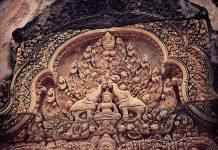 Banteay Srei tour