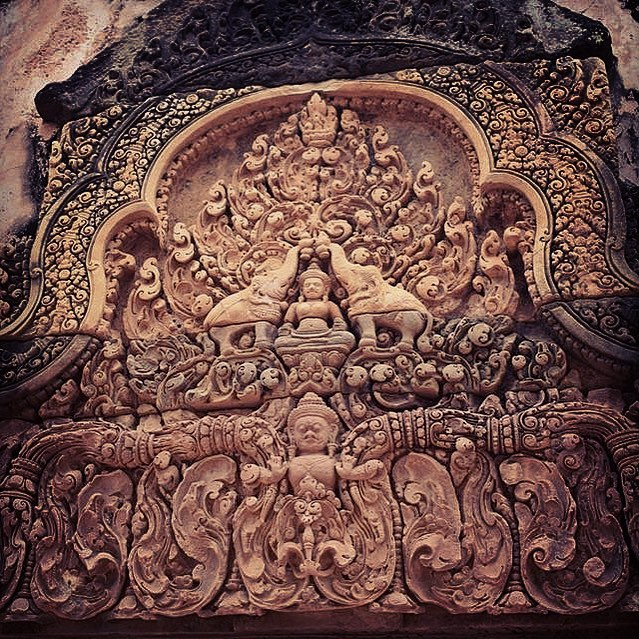 Banteay Srei temple: The detailed guide to the finest temple in Siem Reap Cambodia