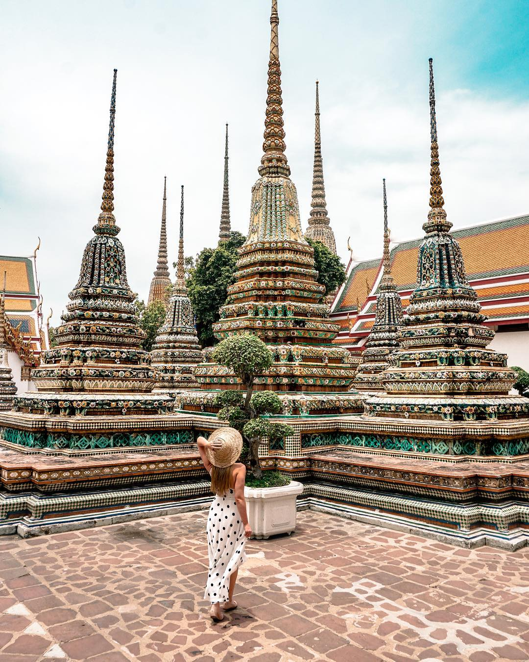 2-day Bangkok tour