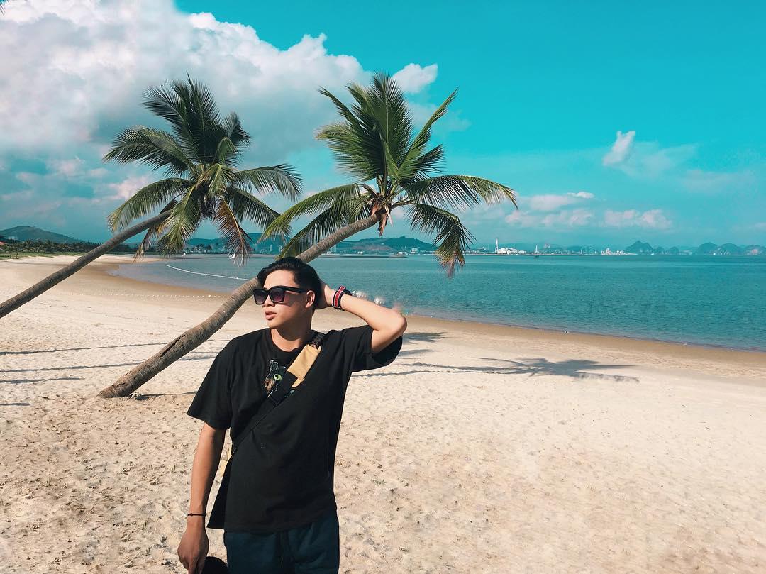 halong bay 2 day tour