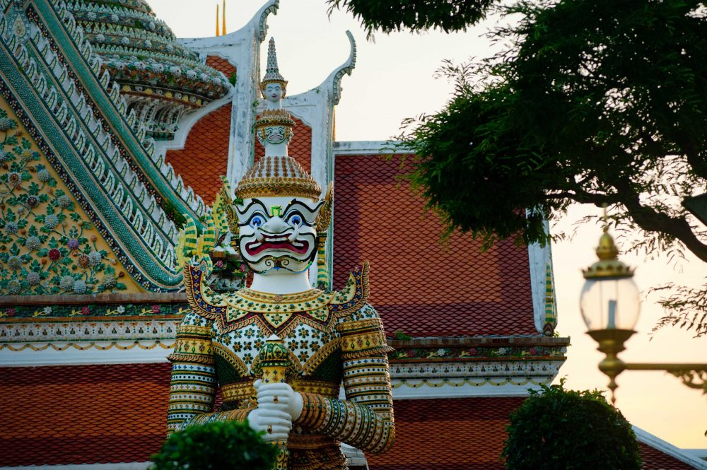Best things to do in Bangkok if you only have 2 days