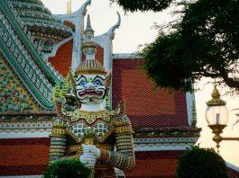 2 day in Bangkok