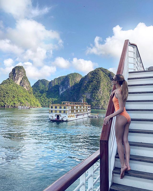 best time to visit Halong vietnam