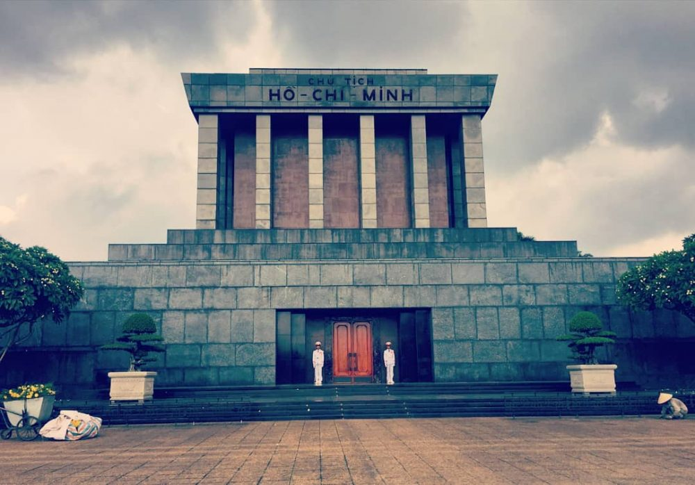 Ho Chi Minh Mausoleum: A Guide To The Resting Place of The Revolutionary Leader of Vietnam