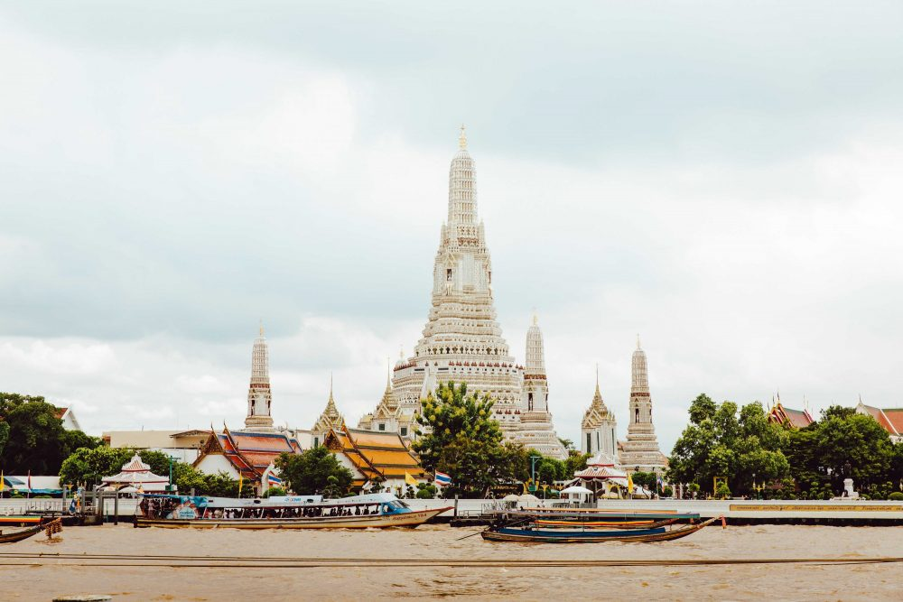 Detailed guide to visit Wat Arun and the most iconic temples in Bangkok