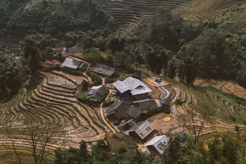 The Best Time to Visit Sapa Vietnam